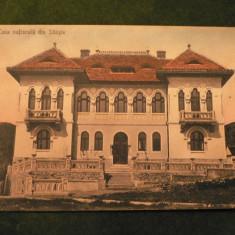 SALISTE - CASA NATIONALA - INCEPUT DE 1900