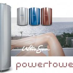 SOLAR TURBO POWER TOWER 10000