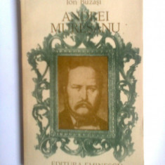 MONOGRAFIE ANDREI MURESANU,TRANSILVANIA