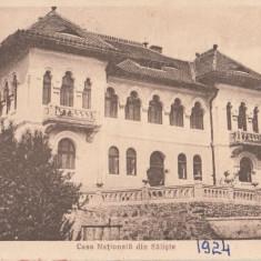 B14500 Casa Nationala din Saliste