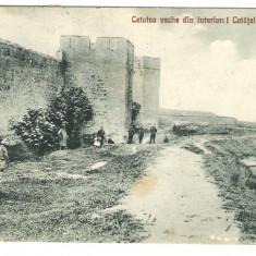 878. Tighina cetatea lui Stefan cel Mare