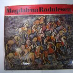 MAGDALENA RADULESCU - album de Mircea Deac - Album Arta