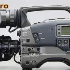 JVC DV 500 E - Camera Video JVC, Mini DV, CCD