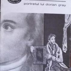 PORTRETUL LUI DORIAN GRAY - Roman, Anul publicarii: 1967