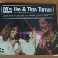 Ike And Tina Turner - The Essential