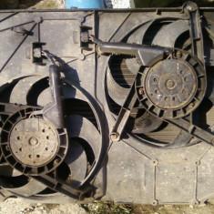 Ventilatoare si radiator racire VW!