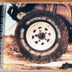 Bryan Adams - So Far So Good - Muzica Rock universal records