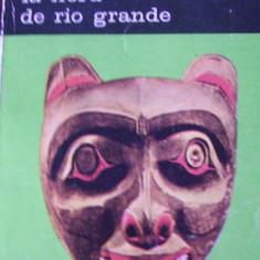 LA NORD DE RIO GRANDE DAN GRIGORESCU