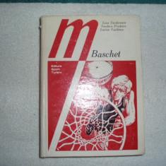 Baschet-LEON TEODORESCU