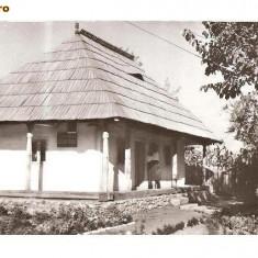 CP190-04 Tg.Jiu -Casa memoriala,, Ecaterina Teodoroiu
