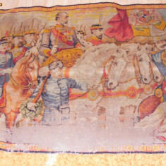 Carpeta aniversara 1866-1906 Carol 1