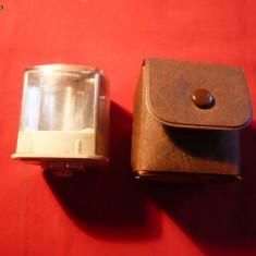 Blitz Marca OSRAM, Produs Germania in Etui Original, h=4 cm