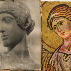 ISTORIA ARTEI IN LIMBA RUSA - Carte Istoria artei