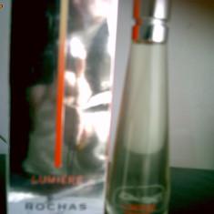 VAND PARFUM ROCHAS LUMIERE - Parfum femeie Rochas, Apa de parfum, 100 ml