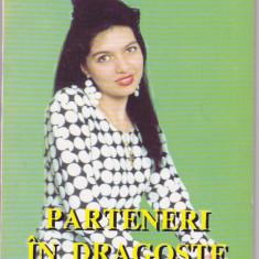 SUSAN KIRBY - PARTENERI IN DRAGOSTE