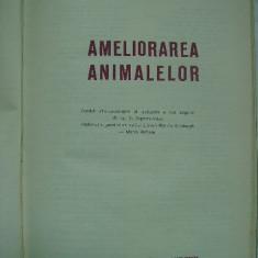Jay L. Lush - Ameliorarea animalelor (1968)