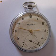 Ceas de buzunar vechi rusesc