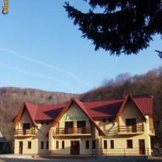 Pensiune-Restaurant,, DARIANA,, - Turism munte Romania