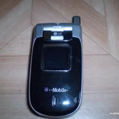 LG U8290- 59 lei - Telefon LG, Nu se aplica, Neblocat, Fara procesor
