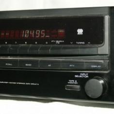 Amplituner KENWOOD KR-A 4060, stare f.buna, 95 EURO. - Amplificator audio