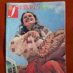REVISTA FEMEIA  NR. 7 /  1977