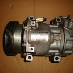 Compresor AC Logan - Compresoare aer conditionat auto