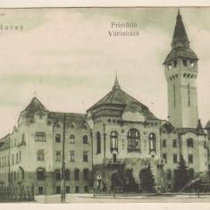 cp Romania Targu-Mures - Primaria (1936)