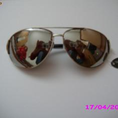 Ochelari de soare GUCCI - lentila oglinda, Unisex