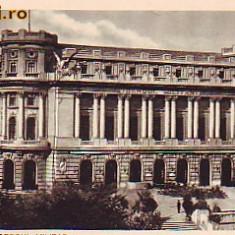 Ok-0794- Romania, Bucuresti, carte postala necirc. aprox.1936: Cercul Militar
