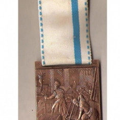 CIA 134 Medalie MESERIA DE TAMPLAR - interesanta -(germana)