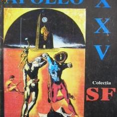 Daniel Walther-Apollo XXV*S.F. - Roman, Anul publicarii: 1994
