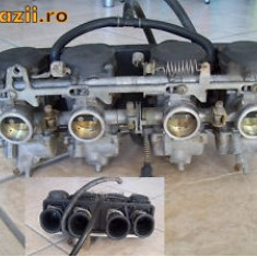 Carburator  Kawasaki ZZR 400 1992