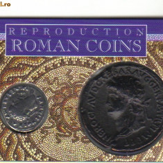 Bnk mnd monede antice - REPLICI (3) - Moneda Antica