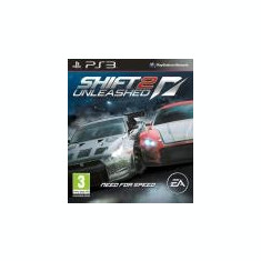 PE COMANDA Need For Speed: Shift 2 Unleashed PS3 XBOX360