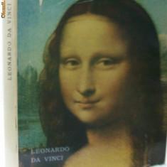 LEONARDO DA VINCI I.SABETAY, 1964