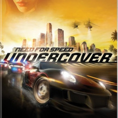 JOC PSP - Need For Speed Undercover - Jocuri PSP Electronic Arts, Curse auto-moto, 12+, Single player