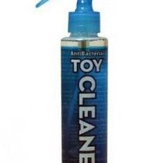 Spray antibacterian TOY CLEANER pentru intretinerea jucariilor erotice - Igiena si ingrijire