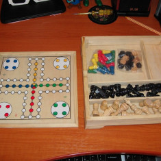 JOC EDUCATIV . - Joc board game