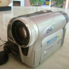 Camera foto-video Panasonic NV-GS21 - Camera Video Panasonic, 2-3 inch, Mini DV, CCD