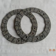 FERODOU AMBREIAJ DACIA 1310