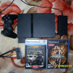 Ps2 - PlayStation 2 Sony
