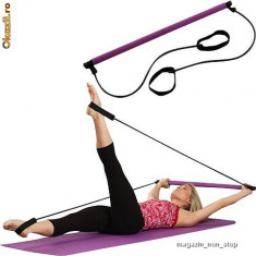 Aparatul portabil pentru exercitii Pilates