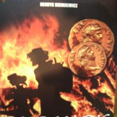 H.SIENKIEWICZ - QUO VADIS - Roman istoric