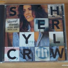 Sheryl Crow - Tuesday Night Music Club - Muzica Rock universal records