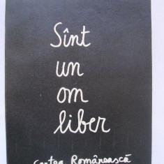 Adrian Paunescu - Sint un om liber (1989)