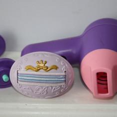 3 accesorii Barbie
