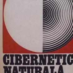 CIBERNETICA NATURALA - Carte Cibernetica