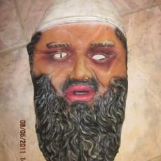 Masca Bin Laden din guma elastica - Masca carnaval