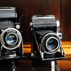 Aparat foto - Voigtlander Bessa - raritati, colectie, exceptional - Aparat Foto cu Film Voigtländer