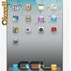 Vand Ipad 2 16GB - Tableta iPad 2 Apple, Negru, Wi-Fi